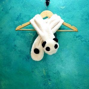 Accessories - Brand New Panda Scarf